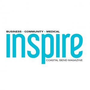 Inspire Coastal Bend Magazine Logo