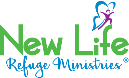 butterfly, end the demand, new life refuge ministries