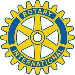 Portland Rotary Club Logo