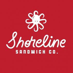 Shoreline Sandwich Logo