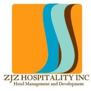 ZJZ Hospitality Logo